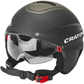 Cratoni Vigor Bike Helmet black